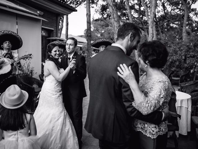 La boda de Lucas y Isabel en Gava, Barcelona 25