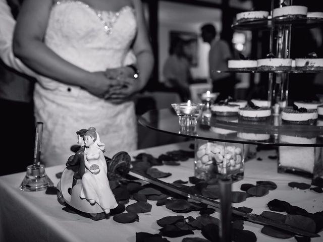 La boda de Lucas y Isabel en Gava, Barcelona 29