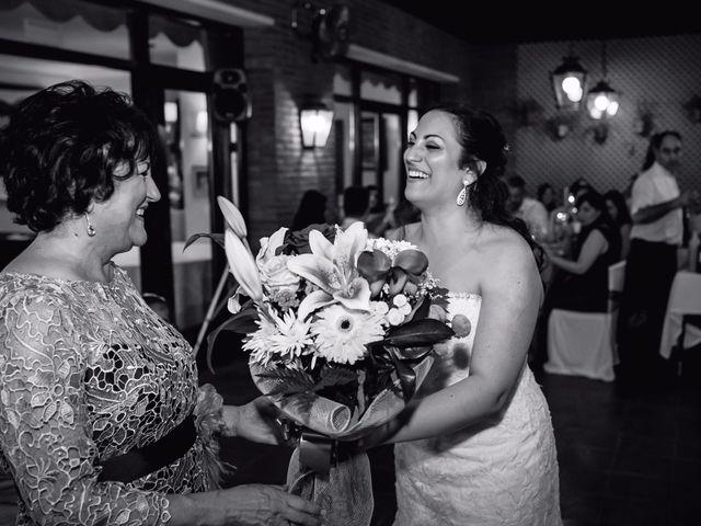 La boda de Lucas y Isabel en Gava, Barcelona 31