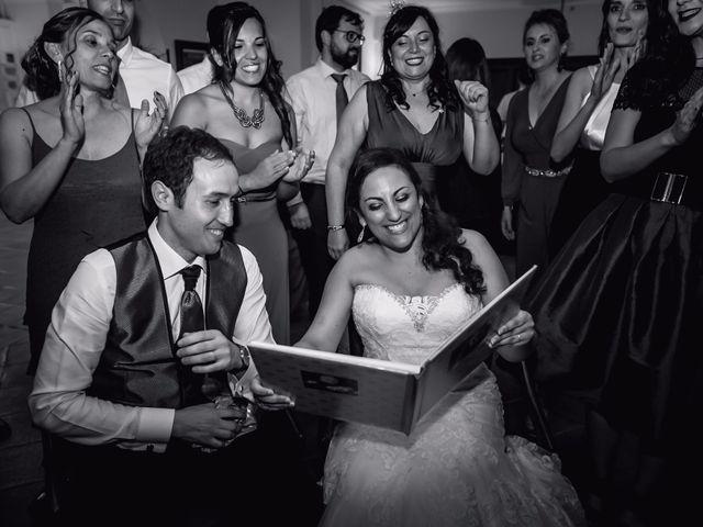 La boda de Lucas y Isabel en Gava, Barcelona 34