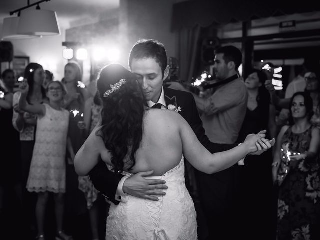 La boda de Lucas y Isabel en Gava, Barcelona 35