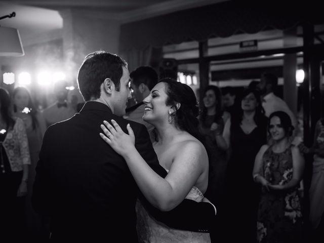 La boda de Lucas y Isabel en Gava, Barcelona 36