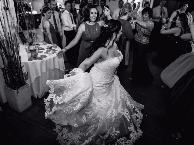 La boda de Lucas y Isabel en Gava, Barcelona 39