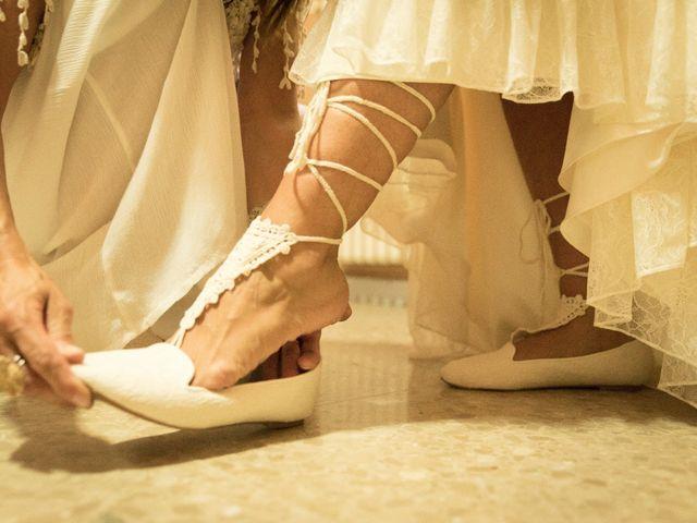 La boda de Jordi y Yudi en Lleida, Lleida 2