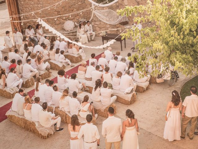 La boda de Jordi y Yudi en Lleida, Lleida 4