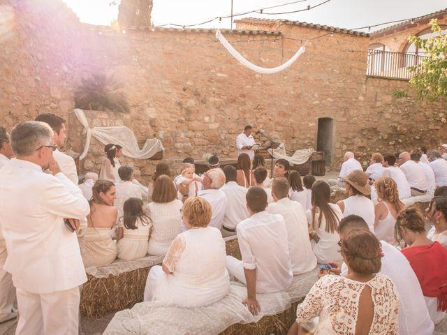 La boda de Jordi y Yudi en Lleida, Lleida 5