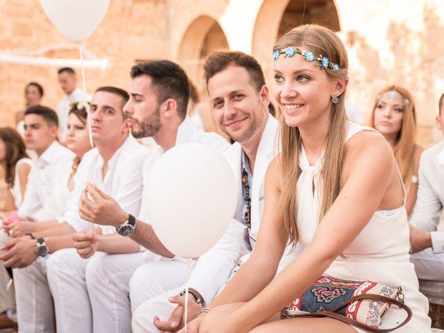 La boda de Jordi y Yudi en Lleida, Lleida 7