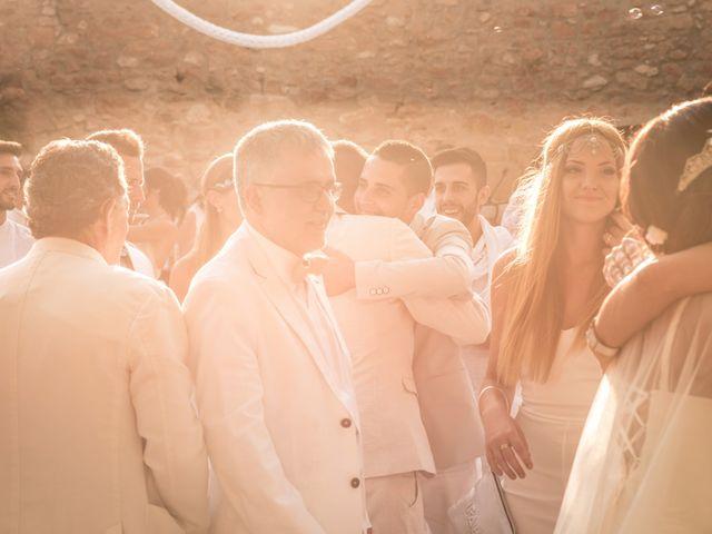 La boda de Jordi y Yudi en Lleida, Lleida 9