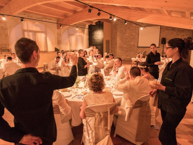 La boda de Jordi y Yudi en Lleida, Lleida 13