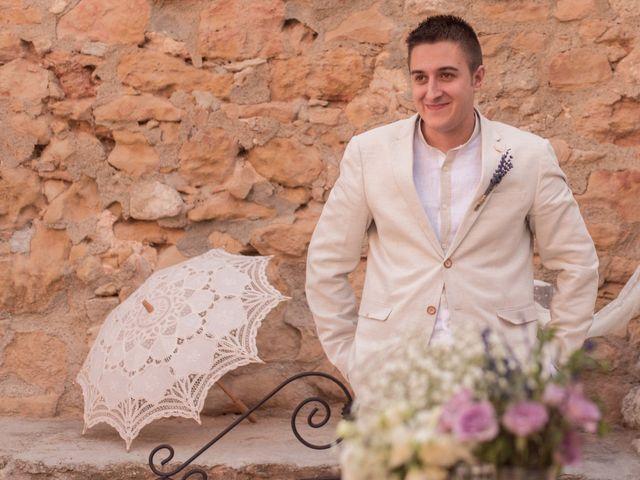 La boda de Jordi y Yudi en Lleida, Lleida 14