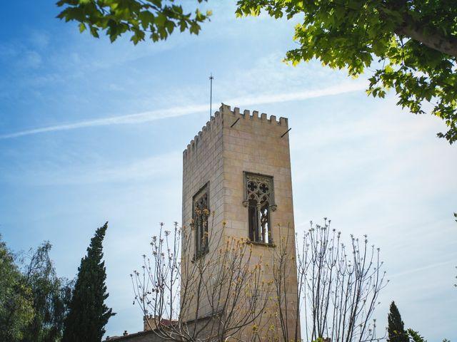 La boda de Joan Arnau y Sarah en Reus, Tarragona 12