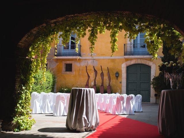 La boda de Joan Arnau y Sarah en Reus, Tarragona 13