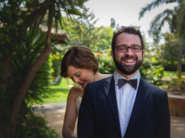 La boda de Joan Arnau y Sarah en Reus, Tarragona 22