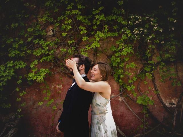 La boda de Joan Arnau y Sarah en Reus, Tarragona 23