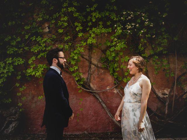 La boda de Joan Arnau y Sarah en Reus, Tarragona 25