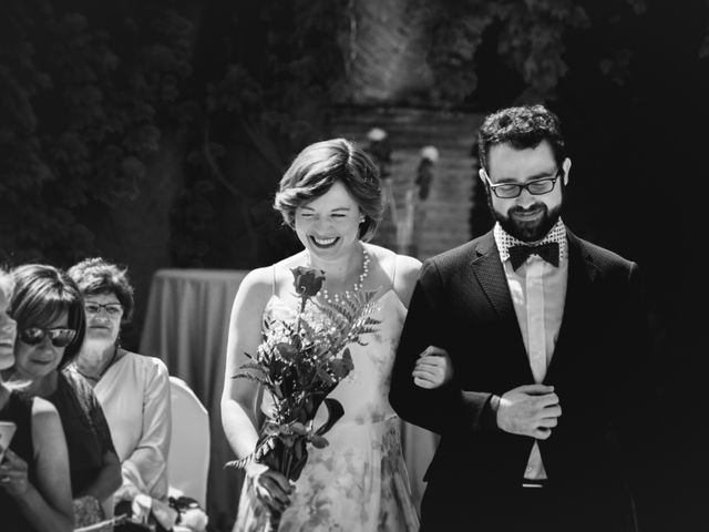 La boda de Joan Arnau y Sarah en Reus, Tarragona 26