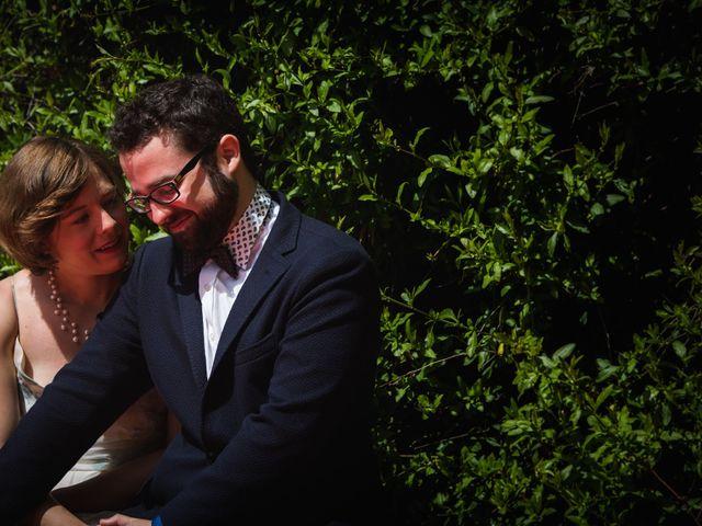 La boda de Joan Arnau y Sarah en Reus, Tarragona 29