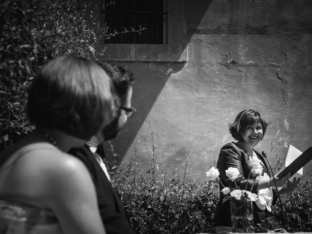 La boda de Joan Arnau y Sarah en Reus, Tarragona 30