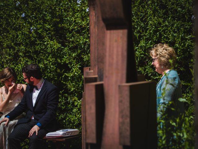 La boda de Joan Arnau y Sarah en Reus, Tarragona 31