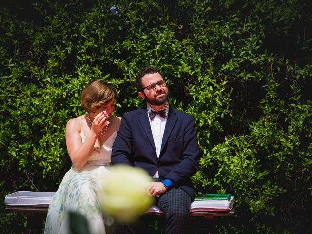 La boda de Joan Arnau y Sarah en Reus, Tarragona 32
