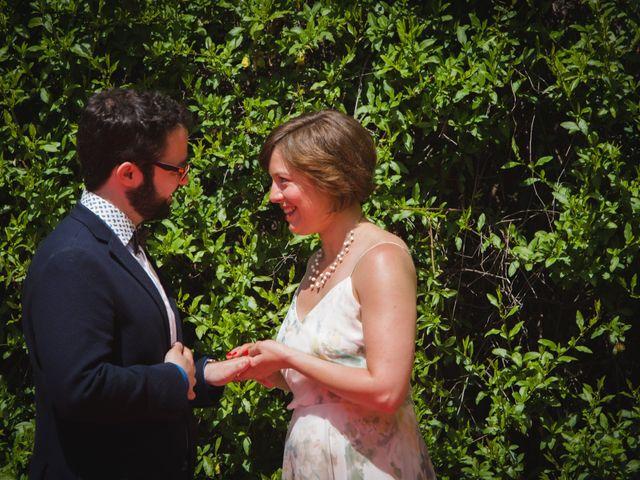 La boda de Joan Arnau y Sarah en Reus, Tarragona 35