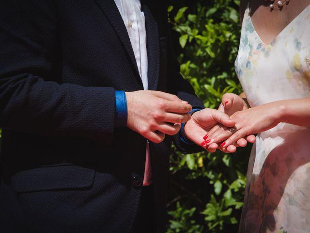 La boda de Joan Arnau y Sarah en Reus, Tarragona 37