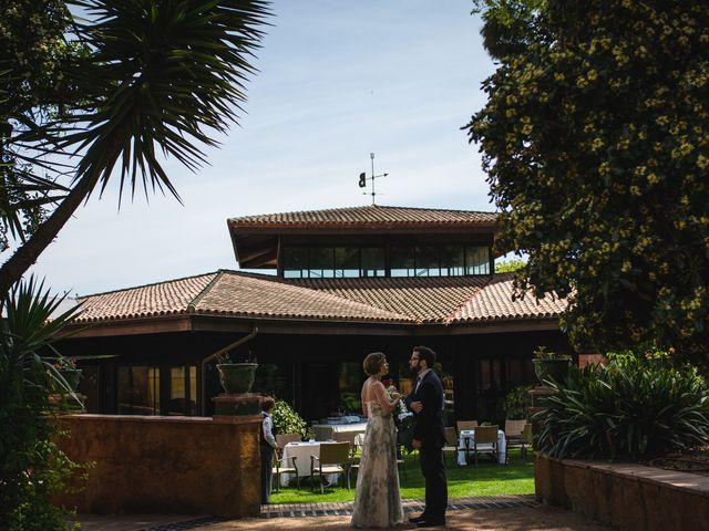 La boda de Joan Arnau y Sarah en Reus, Tarragona 40