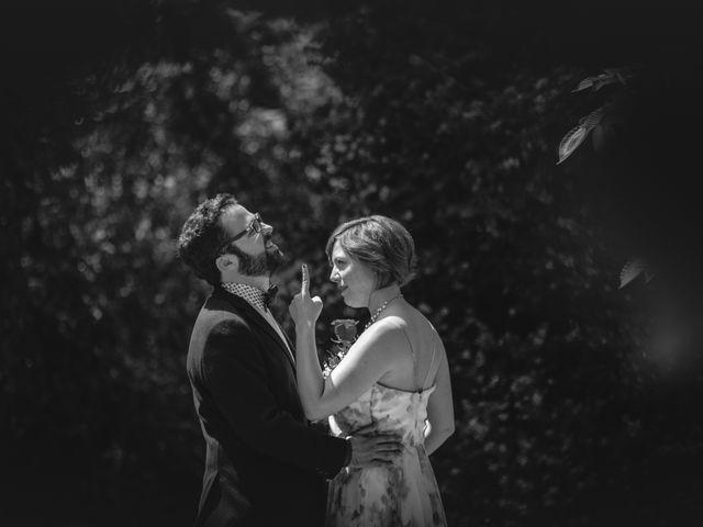 La boda de Joan Arnau y Sarah en Reus, Tarragona 42