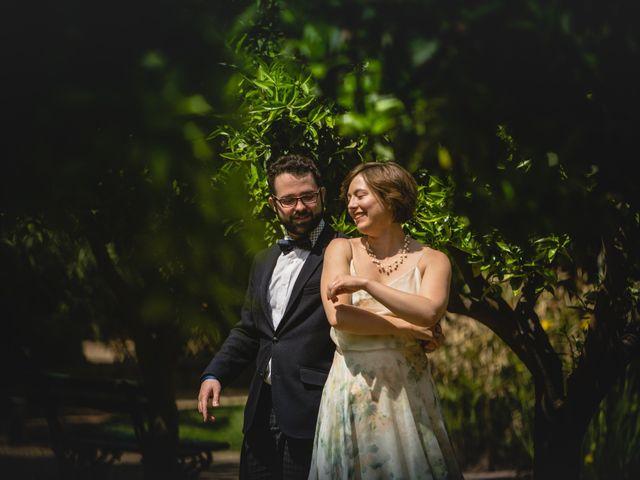 La boda de Joan Arnau y Sarah en Reus, Tarragona 43