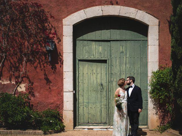 La boda de Joan Arnau y Sarah en Reus, Tarragona 1