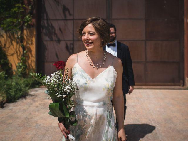 La boda de Joan Arnau y Sarah en Reus, Tarragona 45