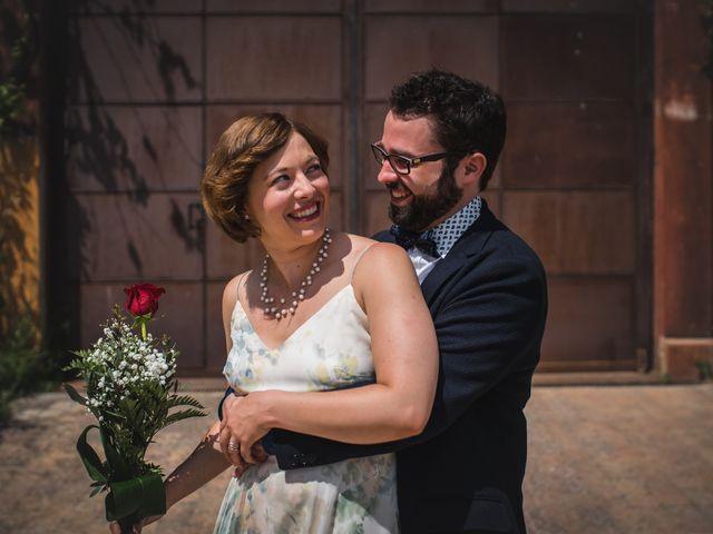 La boda de Joan Arnau y Sarah en Reus, Tarragona 46