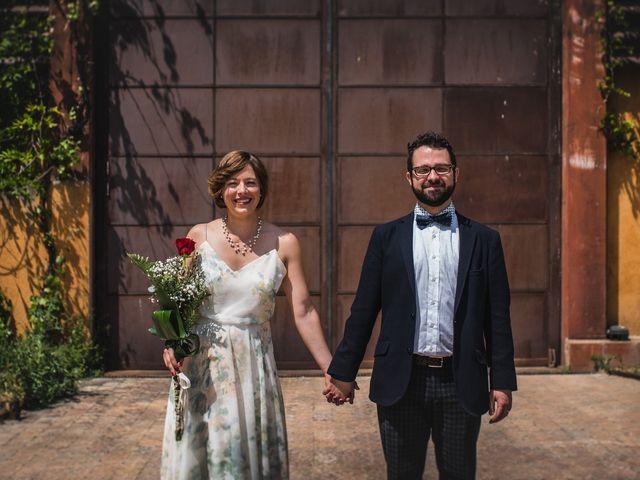 La boda de Joan Arnau y Sarah en Reus, Tarragona 47