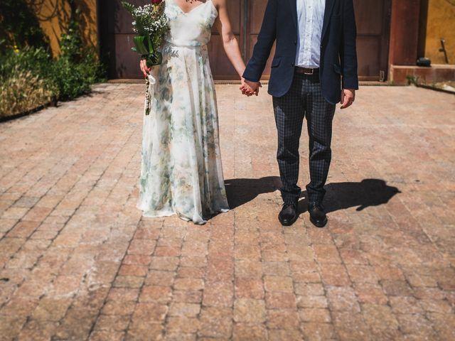 La boda de Joan Arnau y Sarah en Reus, Tarragona 48