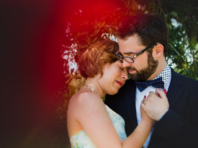 La boda de Joan Arnau y Sarah en Reus, Tarragona 49