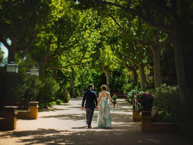 La boda de Joan Arnau y Sarah en Reus, Tarragona 56