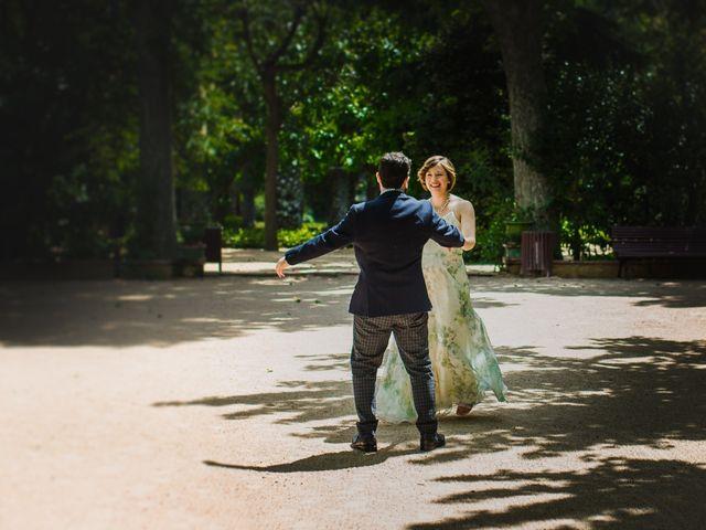 La boda de Joan Arnau y Sarah en Reus, Tarragona 57