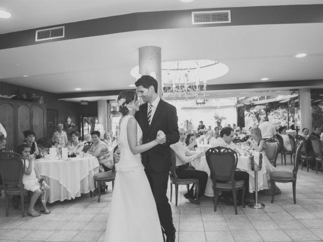 La boda de Iker y Aitziber en Zarautz, Guipúzcoa 5