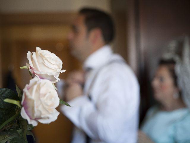 La boda de Lidia y Jose Luis