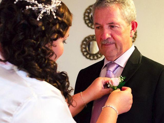 La boda de José y Rocío en Algeciras, Cádiz 27