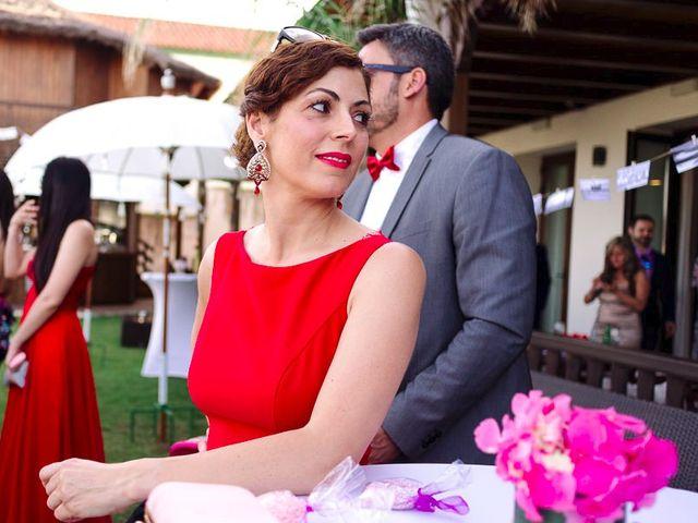 La boda de José y Rocío en Algeciras, Cádiz 37