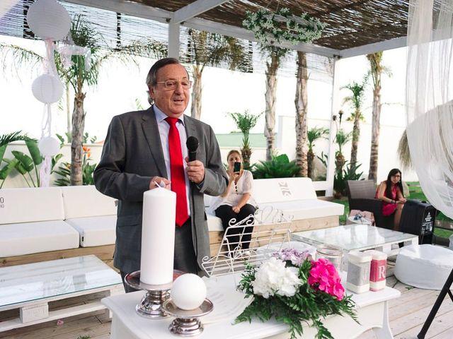 La boda de José y Rocío en Algeciras, Cádiz 53
