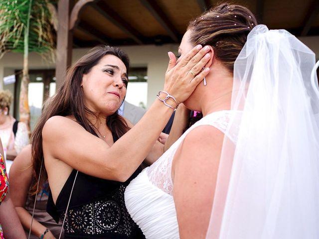 La boda de José y Rocío en Algeciras, Cádiz 65