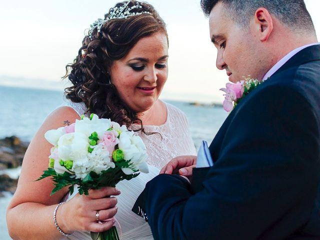 La boda de José y Rocío en Algeciras, Cádiz 72