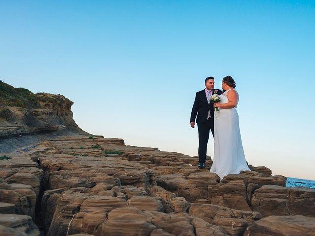 La boda de José y Rocío en Algeciras, Cádiz 79
