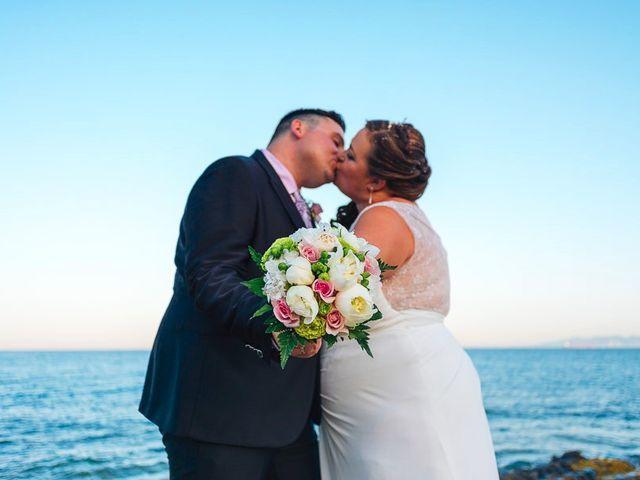 La boda de José y Rocío en Algeciras, Cádiz 80