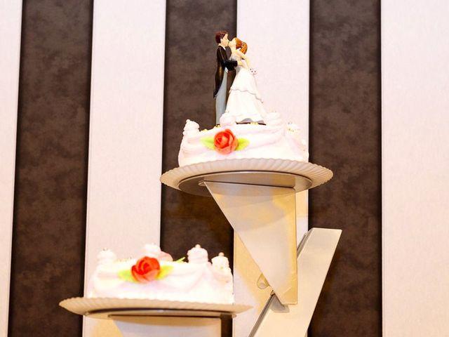 La boda de José y Rocío en Algeciras, Cádiz 121