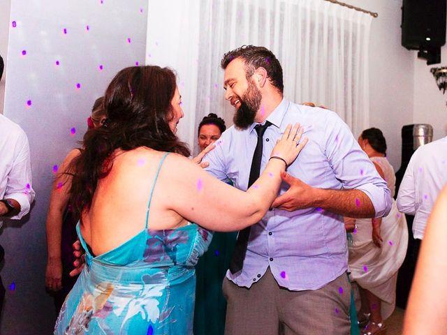 La boda de José y Rocío en Algeciras, Cádiz 140