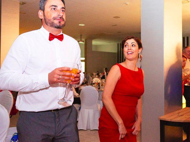 La boda de José y Rocío en Algeciras, Cádiz 142