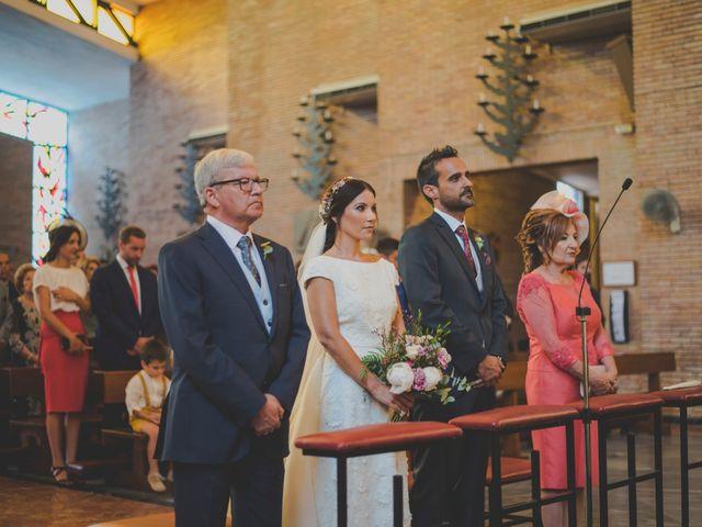 La boda de Alberto y Esther en Málaga, Málaga 14
